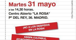 Cartel-Concentración-La-Rosa-31-de-Mayo-2016