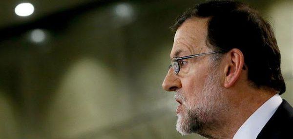 Rajoy inicia negociaciones para intentar formar gobierno en España