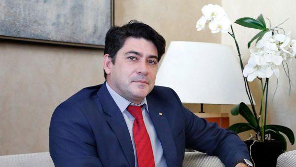 El Partido Popular debe posicionarse claramente contra las declaraciones machistas del alcalde de Alcorcón y hacerle dimitir