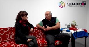 Entrevista a Antonio Segura