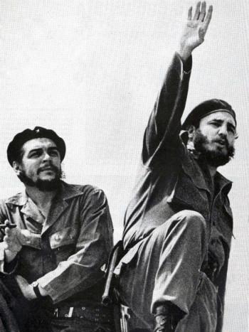 Fidel, el último revolucionario