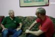 entrevista a Alberto Padrón