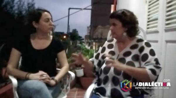 Entrevista a Aída Rojas Ramírez, médica especialista en atención primaria