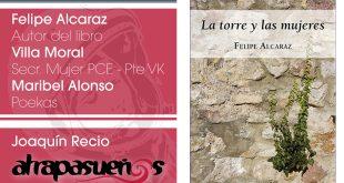 LA TORRE Y LAS MUJERES 2-01