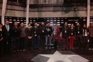 foto-delegación IU PCE