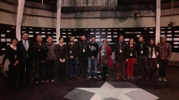Izquierda Unida solicitará una reunión con el nuevo director de Telemadrid