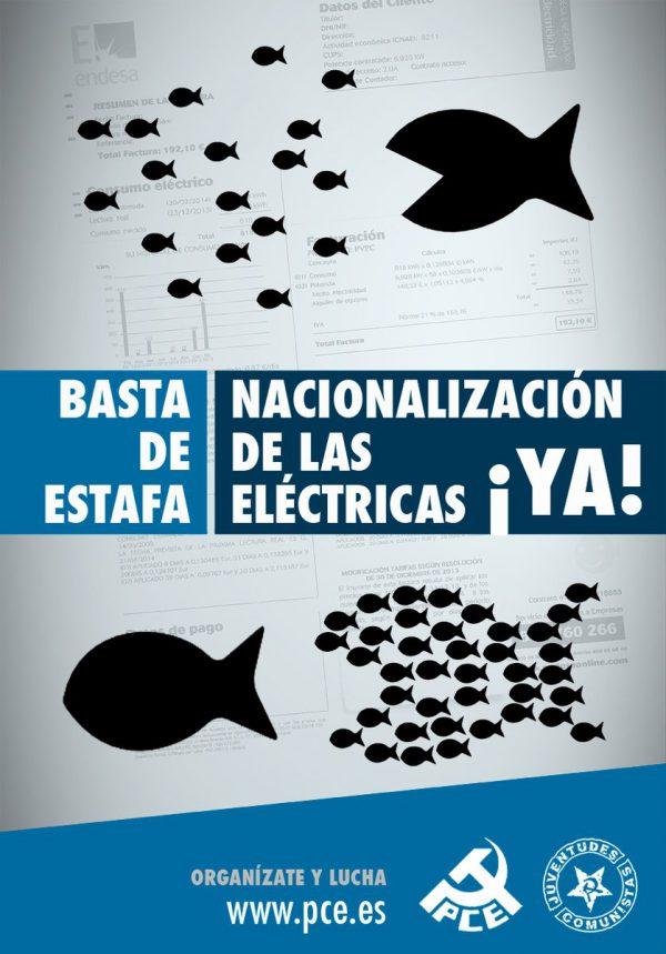Por la Soberanía Energética