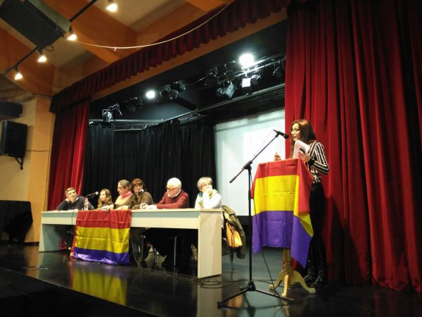 Crónica y vídeo del Primer Encuentro Republicano de la Comunidad de Madrid