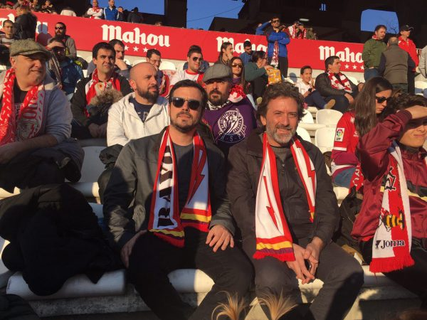 Unidos Podemos presenta PNL exigiendo protocolo frente a ideologías intolerantes en fútbol
