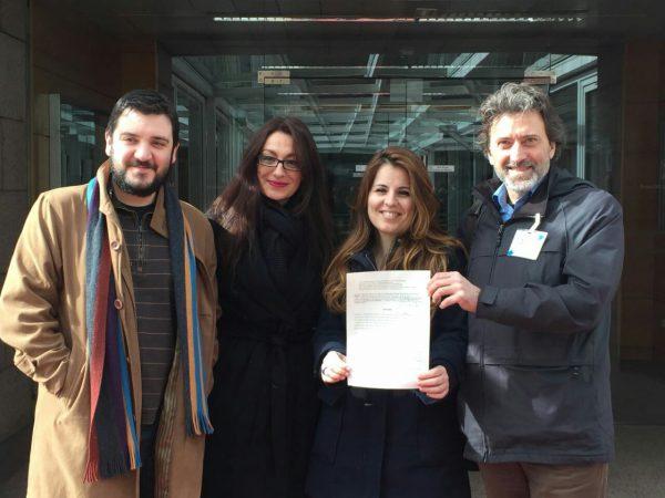 PCE e IU proponen a Marcos Ana para la Medalla de Oro de la Comunidad de Madrid