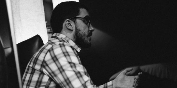 """Rodrigo Amírola: """"La política es algo que está atravesado por las pasiones, tanto por el odio y el amor, como por el deseo."""""""