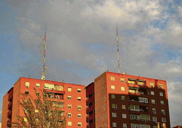Sobre la preocupación de los vecinos de Fontarrón acerca de las antenas de telefonía móvil