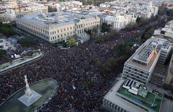 Contra la represión, construyamos una verdadera democracia