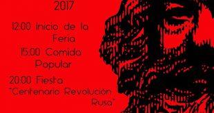 Feria libro marxista