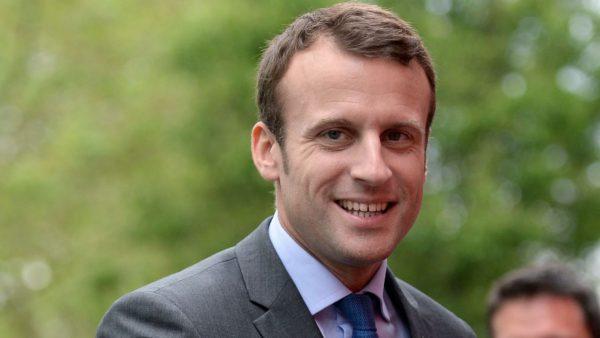 ¿Por qué Macron?