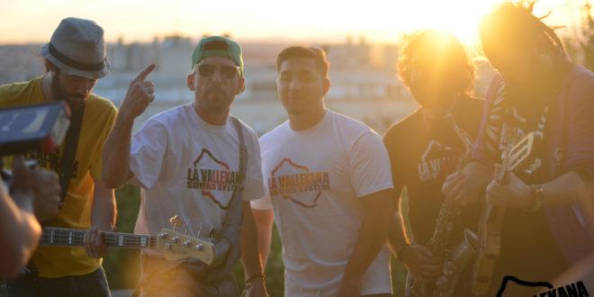 """La Vallekana Sound System lanza nuevo videoclip: """"El Rap de los Oficios"""""""