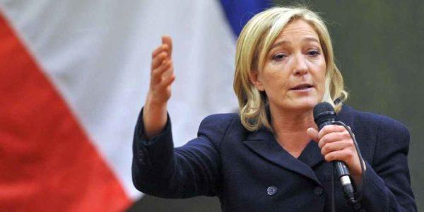 Mitos y realidades sobre el Frente Nacional (o sobre cómo desmontar la farsa Le Pen)