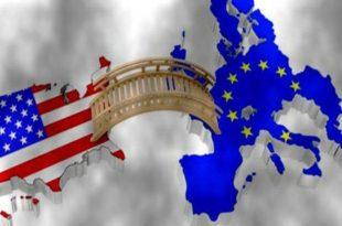 """""""Los pueblos de Europa representan una sola familia en el mundo. No sería muy inteligente imaginarse que en un espacio tan estrecho como el de Europa, una comunidad de pueblos pueda por mucho tiempo mantener sistemas de leyes que descansen sobre concepciones diferentes."""" (Adolfo Hitler, discurso ante el Reichstag, 7 de marzo de 1936)"""
