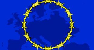 """""""Francia no lo sabe, pero estamos en guerra con América. Sí, es una guerra permanente, una guerra vital, una guerra económica, una guerra sin muertos… aparentemente. Sí, los americanos son muy duros, Son voraces, quieren un poder total sobre el mundo… Es una guerra desconocida, una guerra permanente, una guerra sin muertos aparentemente, y no obstante es una guerra a muerte.""""  (François Mitterrand, pocos meses antes de morir, en Georges-Marc Benamou, Le dernier Mitterrand, 1997, Ed. Plon-Omnibus)"""
