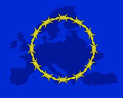La Unión Europea: una estratagema china al servicio de los Estados Unidos (I)