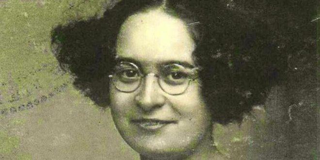 Amparo Poch y Gascón, una médica feminista y antifascista