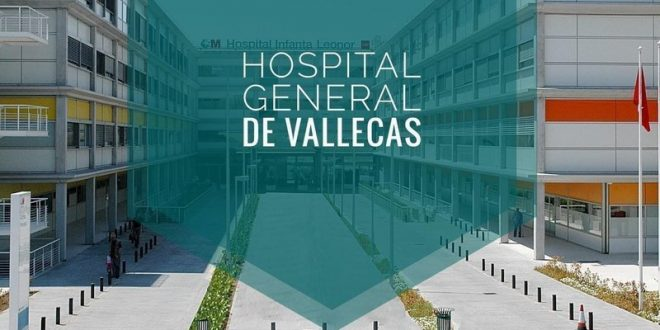 Un grupo de vecinos de Vallecas y personal sanitario del Hospital Infanta Leonor piden cambiar el nombre del hospital